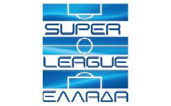 Szuper League Greece