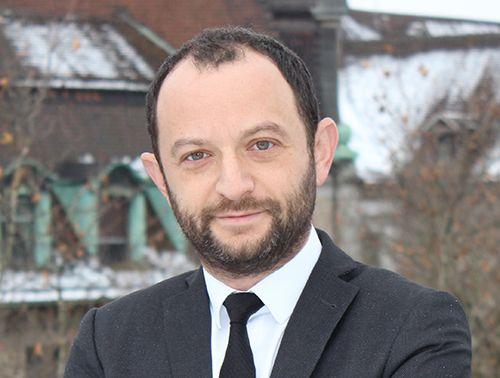 Jerome Perlemuter